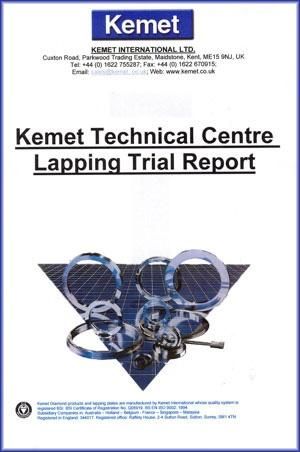 kemet trials report